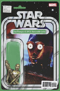 Star Wars 28 Action Figure