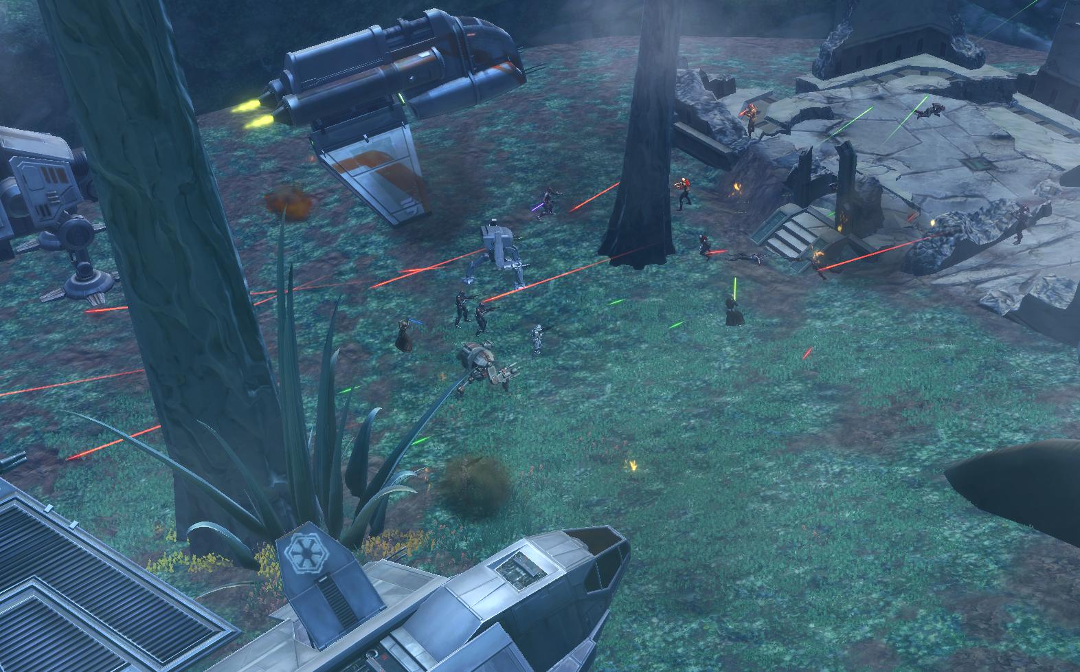 Battle of Yavin 4 (Galactic War)