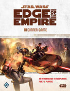 Edge of Empire BG cover