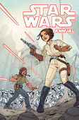 Star Wars Annual 2 Charretier