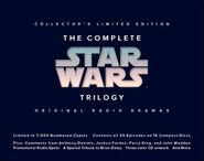 Complete SWTrilogy NPR CD