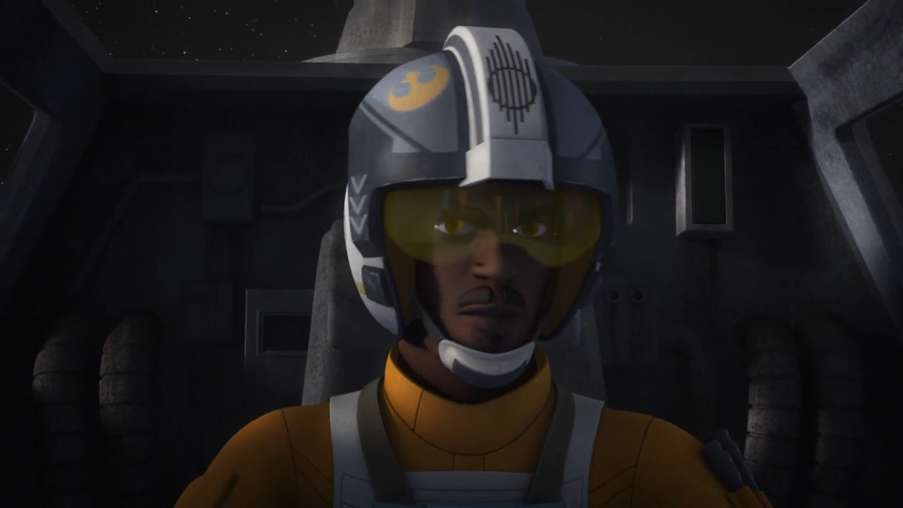 Tyson (Gold Squadron)