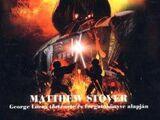 Csillagok háborúja III: A Sith-ek bosszúja (regény)