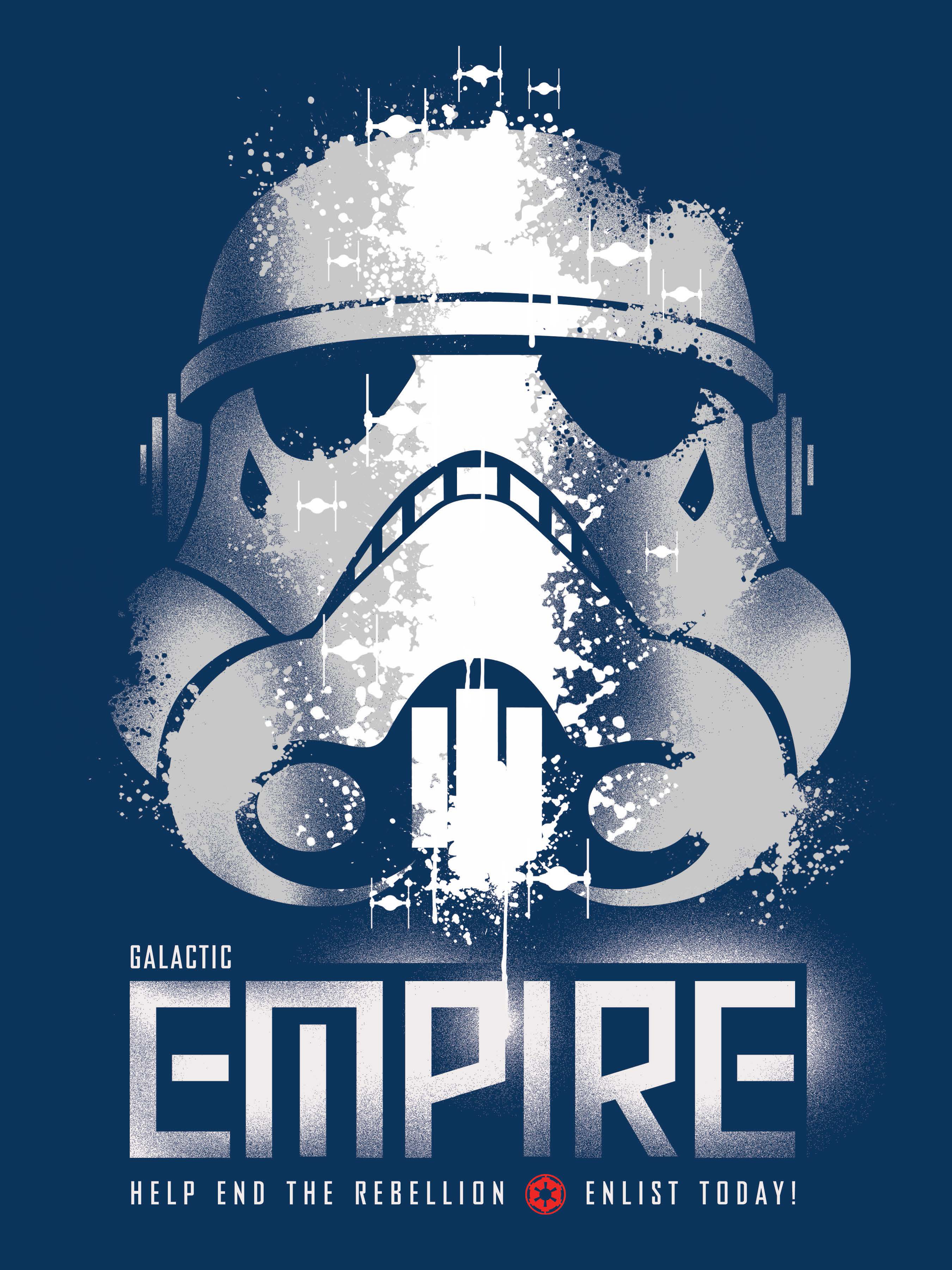 Imperial Campaign Poster 34.371.C