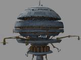 帝国建造モジュール