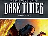 Star Wars: Dark Times Volume Seven—A Spark Remains
