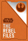 The Rebel Files Orange