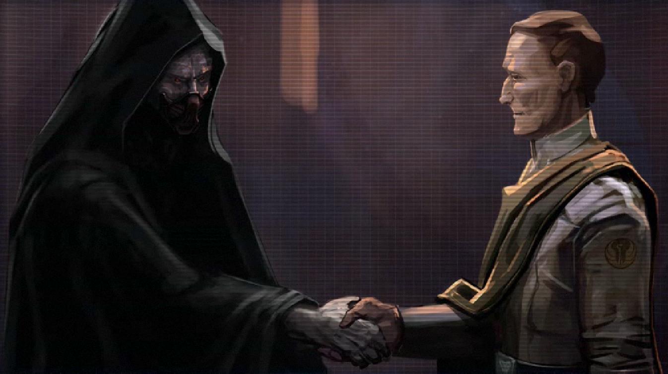 Trattato di Coruscant