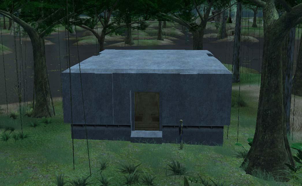 Borvo's Vault