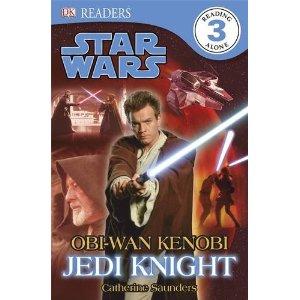 Star Wars: Obi-Wan Kenobi, Jedi Knight