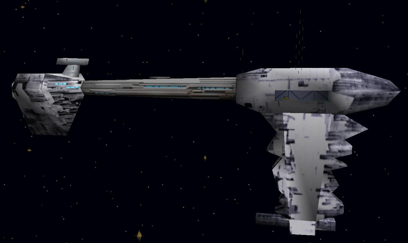 Priam (starship)