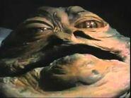 Return of the Jedi Lapti Nek music video MTV 1983