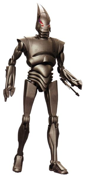 A-Series Assassin Droid