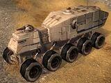Heavy Assault Vehicle Transport B5 Juggernaut