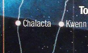 Chalacta