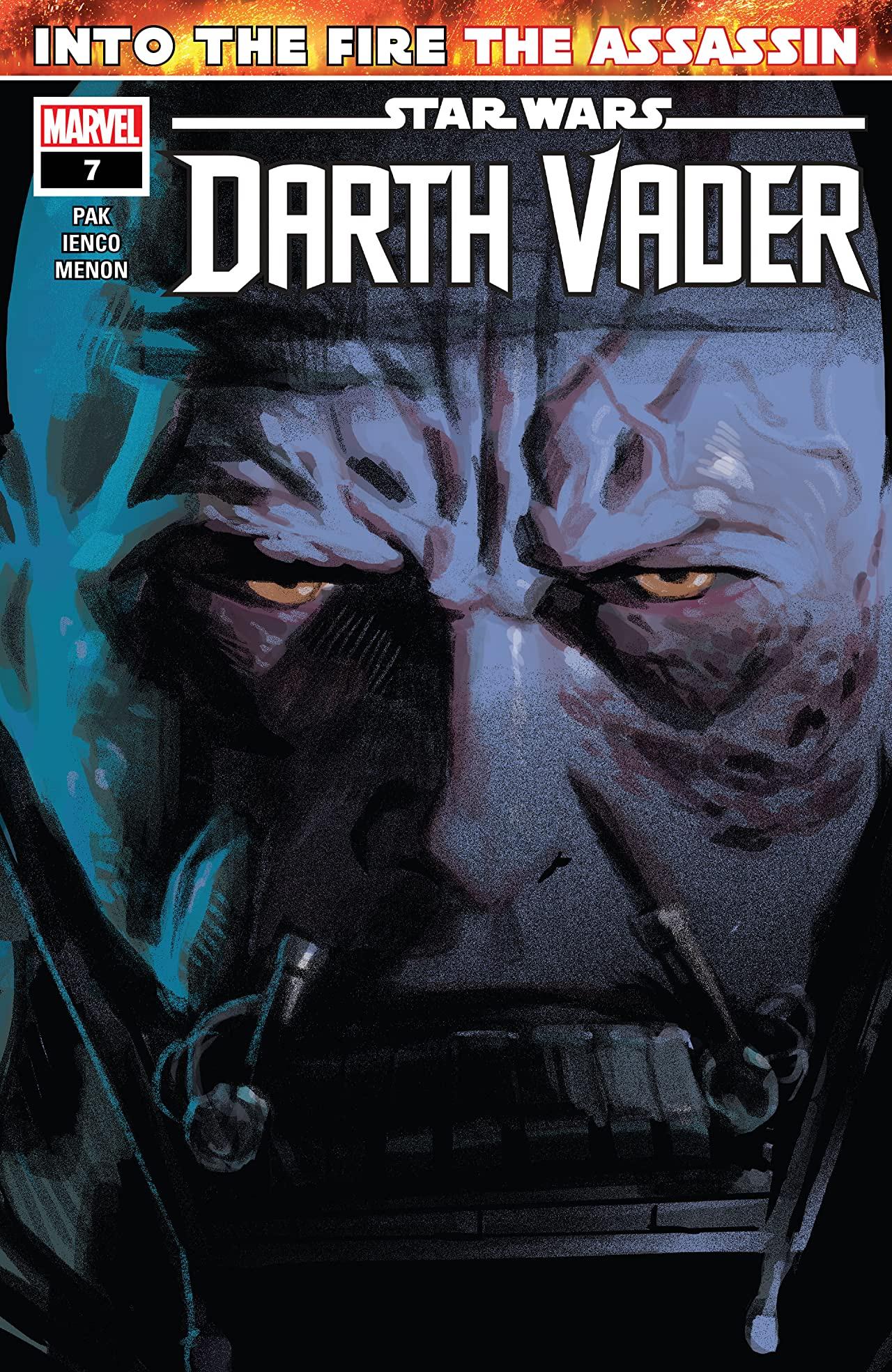 Darth Vader (2020) 7