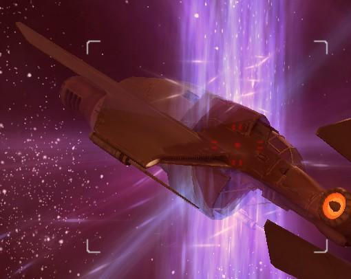 Draosa Star