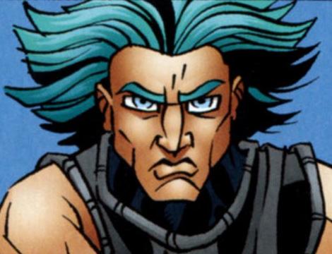 Wind Raiders/Legends
