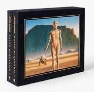 Star Wars Art Ralph McQuarrie Cover