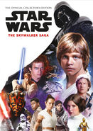 The Skywalker Saga final cover