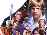 ვარსკვლავური ომები: სკაიუოკერების საგა: ოფიციალური საკოლექციო გამოცემა