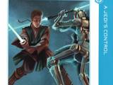 A Jedi's Control