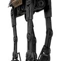 All Terrain Armored Cargo Transport