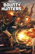 Bounty Hunters 2 cover SWcom