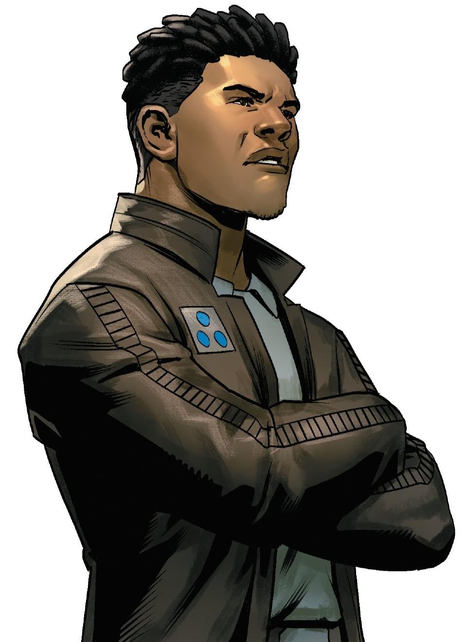 Grek (commander)