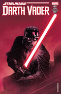 Darth VaderDark Lord of the Sith
