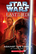 Last of the Jedi 8
