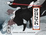 Ronin: A Visions Novel (audiobook)