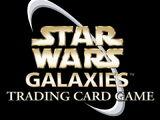 Star Wars Galaxies Trading Card Game