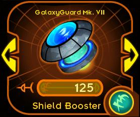 GalaxyGuard Mk. VII