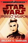 The Perfect Weapon final cover
