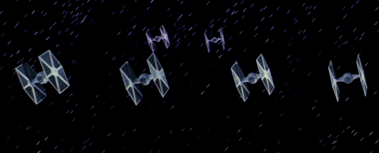 Black Squadron (Galactic Empire)