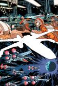 Poe Dameron 20 Star Wars 40th