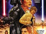 Star Wars: Vader Down (TPB)