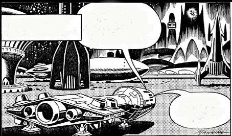 Felana Spaceport