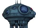 Ringneck Recon Droid