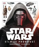 TFA Visual Dictionary Czech cover