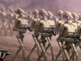 B-series battle droid