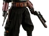Boba Fett's armor