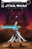 Star Wars Adventures 1 2020 Scott Kruger