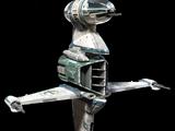 A/SF-01 B-wing starfighter