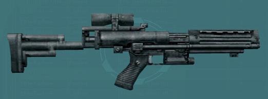 Elite carbine