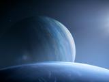 Endor (planet)