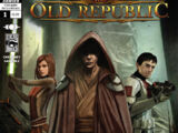 The Old Republic 1: Threat of Peace, Part 1