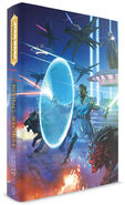 The Rising Storm Out of Print edition cover