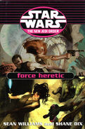 Force Heretic